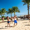 Caribbean World Resort soma bay - Volleyball