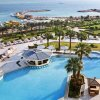 Hilton Plaza Hurghada  - Pool and Beach