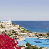 movenpick sharm - Beach and Pool