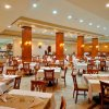 Sea Beach Resort And Aqua Park - Restaurant